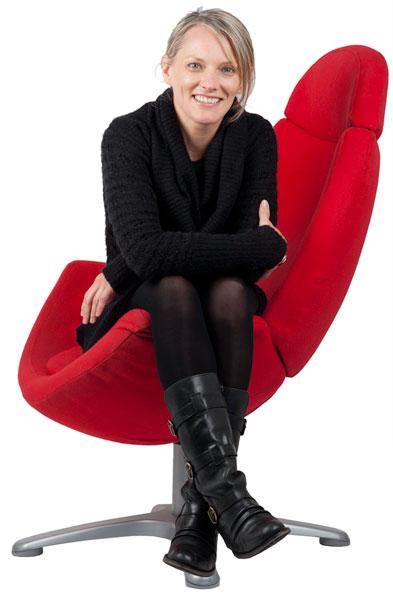 Katrina Lambert